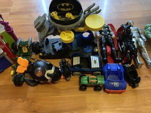 Super Hero Items for Kids for Sale in Woodbridge, VA