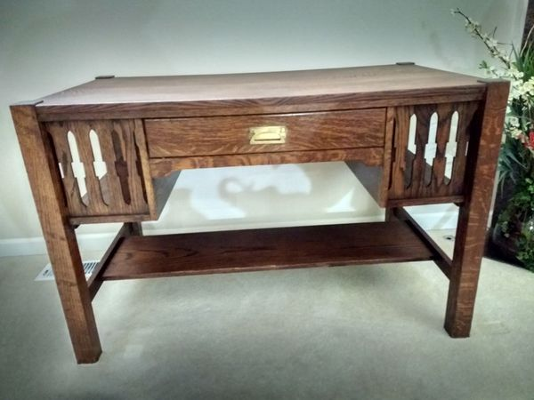 - Antique Library Desk For Sale In Port Orchard, WA - OfferUp