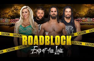 WWE RoadBlock Tix CHEAP LAST MINUTE!! for Sale in Pittsburgh, PA