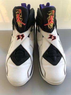 199cafdef86454 Air Jordan Retro 8