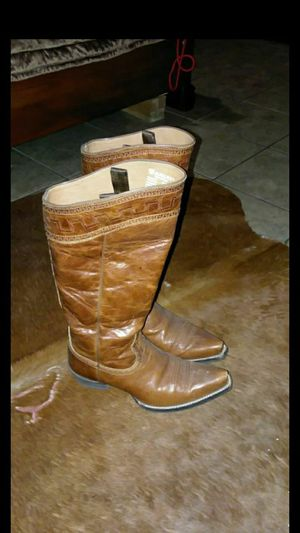 Ariat Boots for Sale in Houston, TX