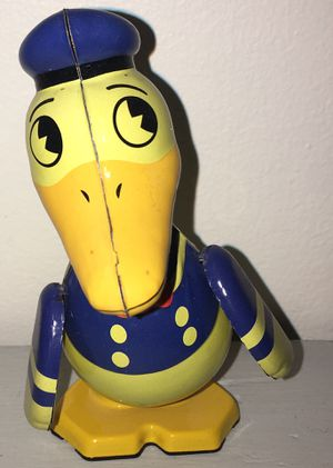 Disney Donald Duck wind up toy for Sale in Portland, OR