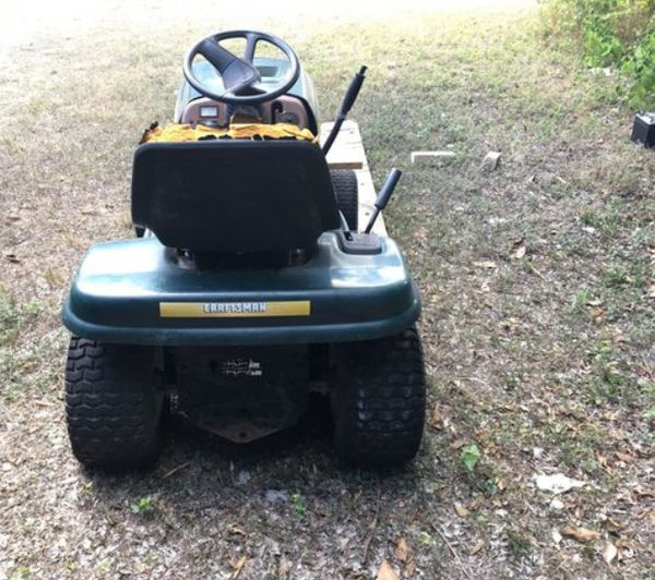 Atv And Riding Mower For Sale In San Antonio, TX