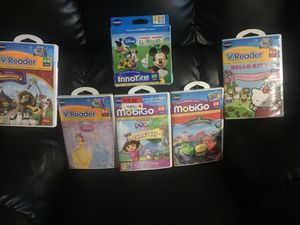 Kid's games for Sale in Missouri City, TX
