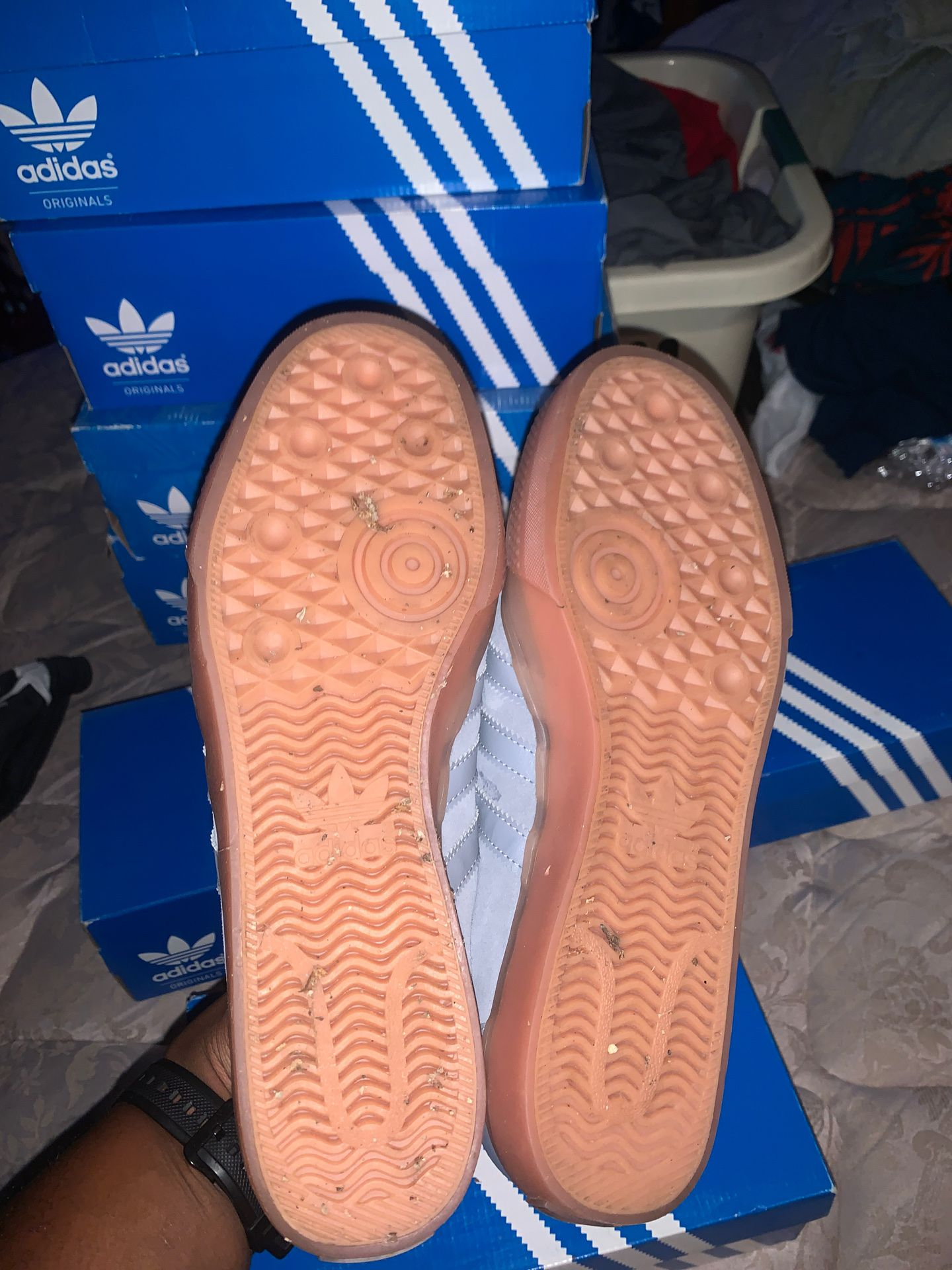 Adidas Adi-Ease