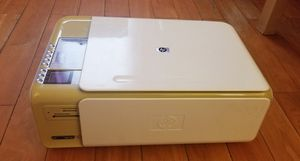HP Photosmart C4385 All-in-One Printer for Sale in Washington, DC