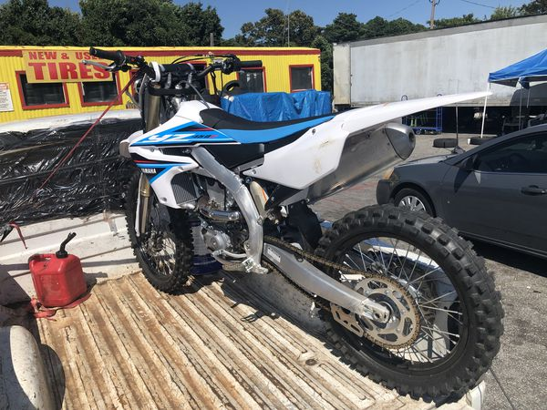 Yz450f 2019 brand New for Sale in Decatur, GA - OfferUp