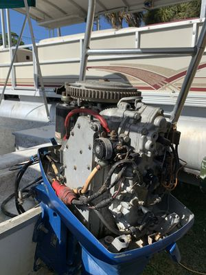 New and Used Boat motors for Sale in Orlando, FL - OfferUp