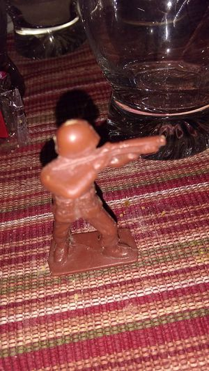 Toy soldier for Sale in Hyattsville, MD