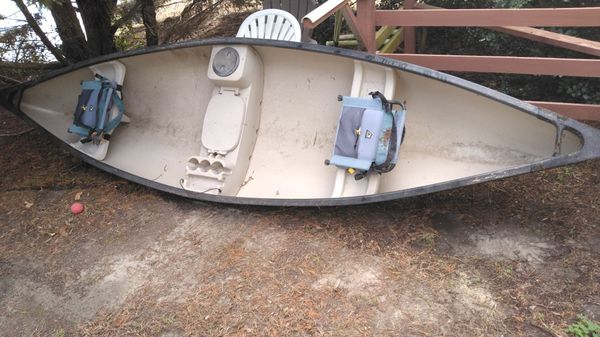 S And S Motors >> 2 person fishing canoe rogue river 14 for Sale in Virginia ...