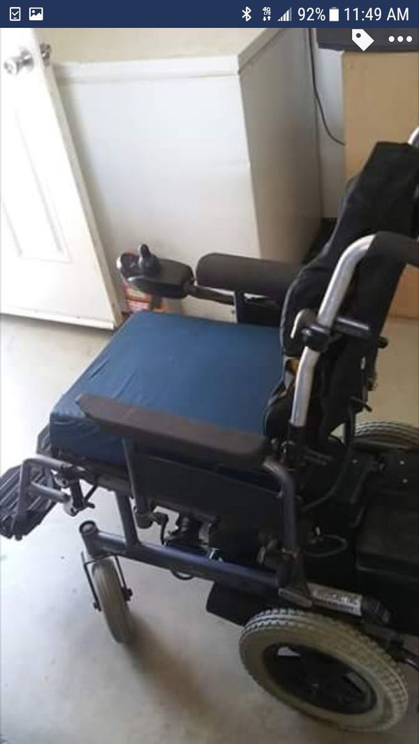 Invacare Wheelchair Ranger 2 for Sale in Apple Valley, CA - OfferUp