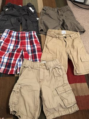 Boys 5t shorts for Sale in Clayton, NC