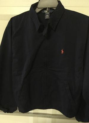 Size Small light Jacket New POLO for Sale in Annandale, VA