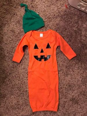 Baby's 1st Halloween outfits for Sale in Austin, TX