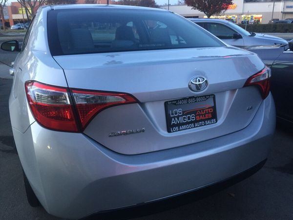 1500 Down And Drive Today First Time Buyers Welcone 2014 Toyota
