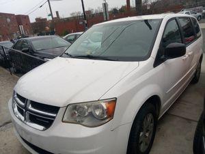 2012 Dodge caravan $2800 for Sale in Washington, DC