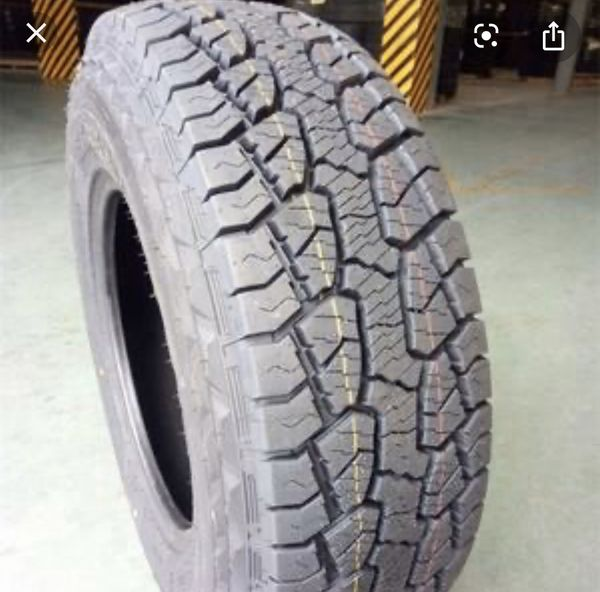 275/70/18 Heavy Duty All Terrain Tires For Sale In San