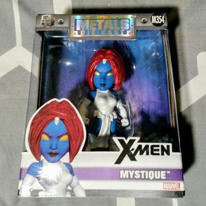 Metals Diecast X-MEN Mystique for Sale in Egg Harbor Township, NJ