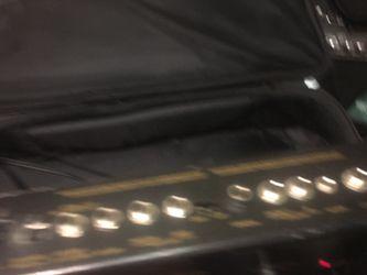 BOSS GT100 GUITAR EFFECTS Thumbnail
