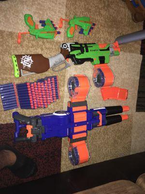 Nerf Guns for Sale in Alexandria, VA