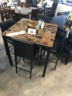 Pub Link Dining Table Set for Sale in Hialeah, FL