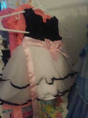 Vestidos de niñas for Sale in Alexandria, VA