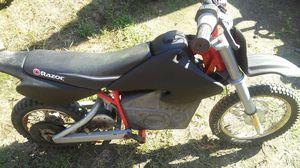 Razor dirt bike for Sale in Woodbridge, VA