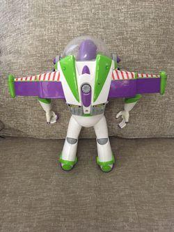 Buzz Lightyear Toy / action figure Thumbnail