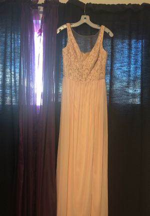 e7a4ecb0a1f New and Used Pink dress for Sale in Fountain Valley