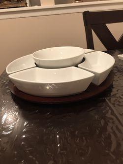 Serving Platter/Dish Thumbnail