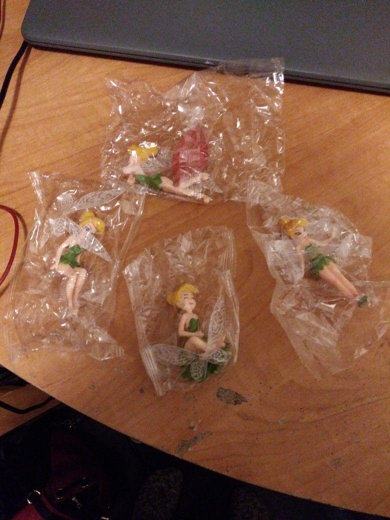 Mini Tinkerbells