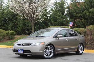 2007 Honda Civic Si for Sale in Sterling, VA