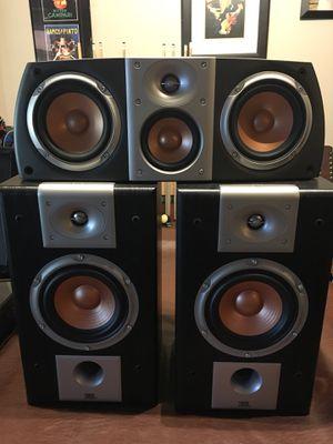 JBL S26 Speakers for Sale in Centreville, VA