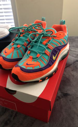 Nike Air Max 98 QS for Sale in Waldorf, MD