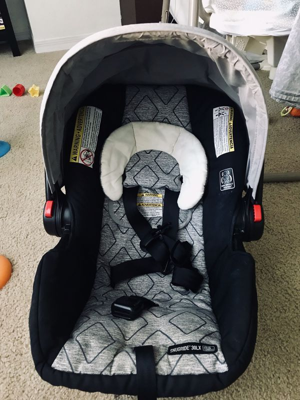 Infant Car Seat Graco Click Connect For Sale In Orlando Fl Offerup