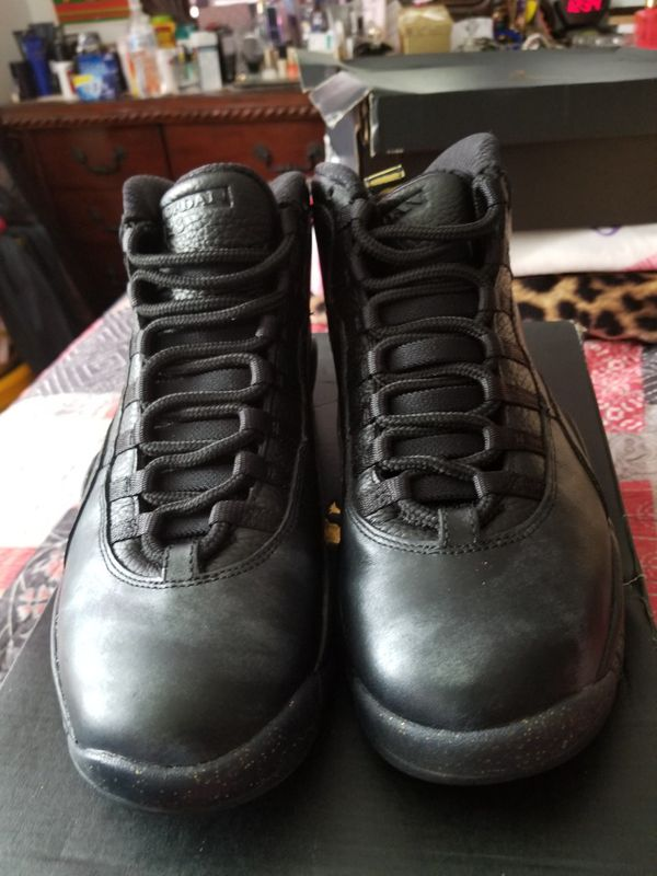 the best attitude d6eeb 473a0 Air Jordan Retro 10  NYC  (2016) for Sale in Lauderhill, FL - OfferUp