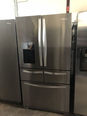 USED REFRIGERATORS— all brands and sizes for Sale in Hyattsville, MD