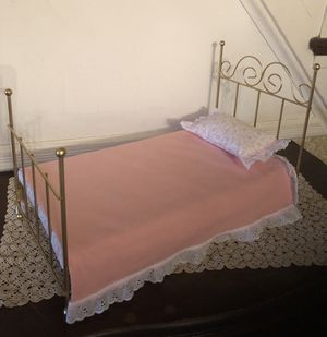 Doll Bed for Sale in Centreville, VA