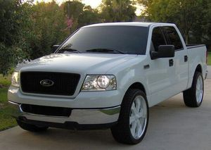 Photo 2004 F150 Ford Price$1000