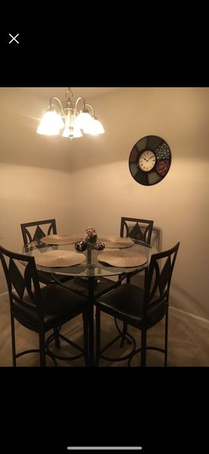 New And Used Dining Tables For Sale In Winston Salem Nc Offerup