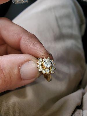 Ring For In Summerville Sc