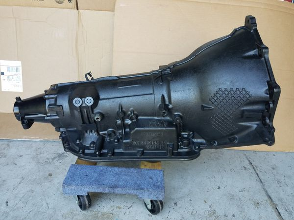 Fresh 2wd 4l80e trans with billet input shaft and hub for Sale in Naples,  FL - OfferUp