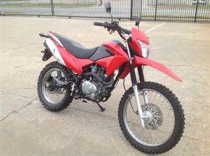 250cc hawk enduro dirt bike street legal for Sale in Dallas, TX