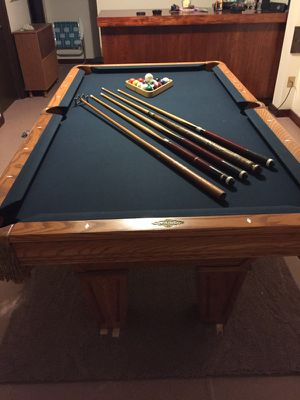 New And Used Pools For Sale In Wichita KS OfferUp - Pool table movers wichita ks