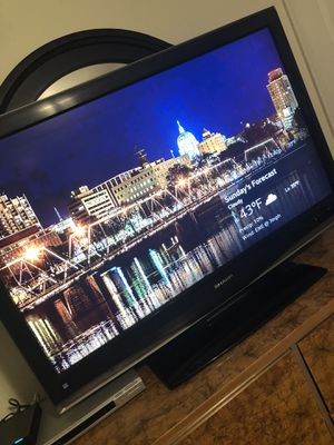 Sharp 55 inch tv for Sale in Inwood, WV