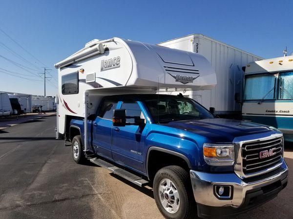 2017 Lance 650 Camper For Sale In Tempe  Az
