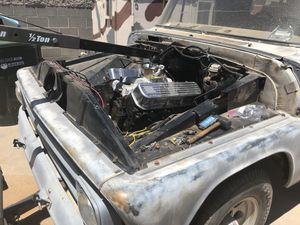 454 big block Chevy for Sale in UT, US