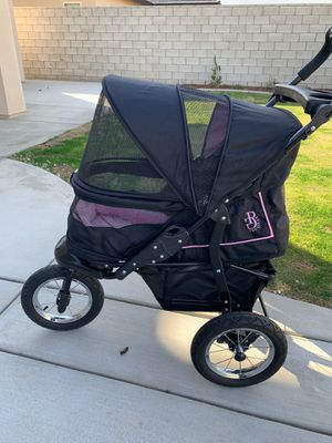 Pet Gear Dog Stroller. Like New. Paid $300! for Sale in Bakersfield, CA