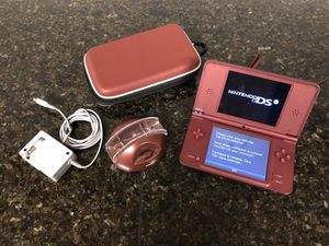 Nintendo DSi XL for Sale in Fairfax, VA