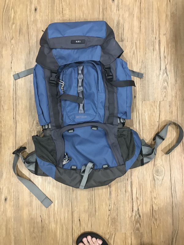 1ff8175311 REI Meteor Youth 50L Backpack for Sale in Colbert